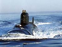 Submarinos de 4ª geração para frotas russas