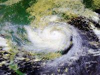 Mais de 1 milhão de evacuados por furacão Lekima na China. 31520.jpeg
