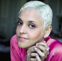 Mariza nomeada para Grammy Latino fez concerto em Lisboa