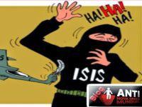 A falsa guerra da coalizão ocidental contra o terror no Oriente Médio. 23523.jpeg