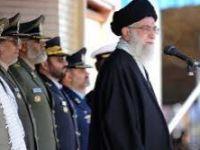 Supremo Líder culpa o Ocidente por crise no Iraque e opõe-se a intervenção estrangeira. 20524.jpeg