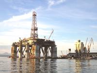 Resevas de petróleo em