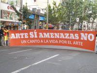 Colômbia: Artistas ameaçados por paramilitares. 15525.jpeg