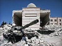 Aleppo cercada: 'Ocidente' procura 'coringa' que salve seus terroristas. 21525.jpeg