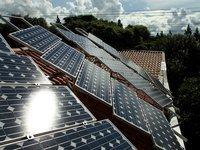 Casas populares terão aquecimento solar