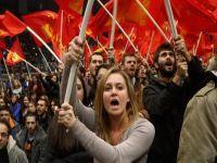 Grécia: Cinco meses de