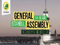 Ecolojovem na Assembleia Geral da Federação dos Jovens Verdes Europeus. 31527.jpeg