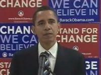 Eleições EUA: Obama nos calcanhares de Clinton