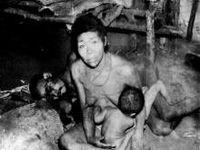 Tribo da América do Sul leva Governo do Paraguai a julgamento por genocídio histórico. 20528.jpeg