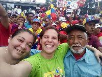 Arranca na Venezuela o Encontro Mundial Anti-imperialista, apesar dos «bloqueios». 32528.jpeg