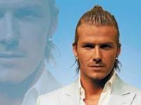 David Beckham regressa a seleção da Inglaterra