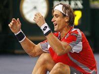 Ferrer derrota Del Potro em estreia no ATP Finals. 17529.jpeg