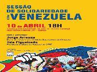 Sessão de solidariedade com a Venezuela. 28529.jpeg
