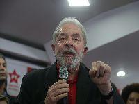 Lula promete democratizar a mídia caso PT volte à presidência. 27531.jpeg