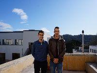 Empresa de software dos EUA distingue trabalho de estudantes da UC. 32531.jpeg