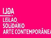 39 obras de artistas nacionais em Leilão Solidário da ILGA Portugal. 26532.jpeg