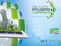 Equador recebe IV Fórum de Cidades Inteligentes e Sustentáveis. 29532.jpeg