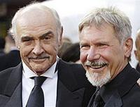Sean Connery não participa em novo