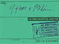 Termina primeira etapa do Festival de Cinema Latino-Americano em Cuba. 34533.jpeg