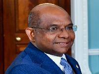 Próximo Presidente da Assembleia Geral é das Maldivas. 35533.jpeg