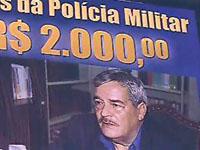 Clube da PM oferece R$ 2 mil por informação sobre mortes