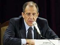 Serghei Lavrov. Os problemas atômicos do Irã devem ser resolvidos por via diplomática