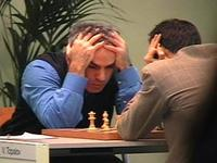 Kasparov: Sete frases, sete disparates