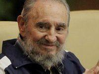 ONGs portuguesas manifestam pesar pelo falecimento de Fidel Castro. 25535.jpeg