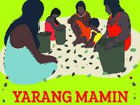 Cineasta indígena retrata o trabalho das mulheres Yarang para reflorestar o Xingu. 33535.jpeg