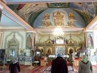 Ortodoxos celebram Pentecostes