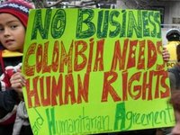 Colômbia: Um Estado Terrorista?