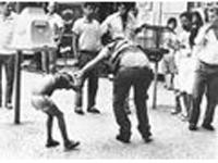 Brasil: Violência da PM