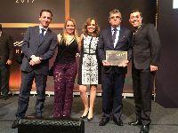 Grupo Fiorde conquista Prêmio Viracopos. 27538.jpeg