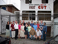Escolas sindicais da CUT: uma obra inacabada