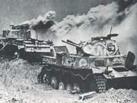 Batalha de Kursk e a Falsificação da História