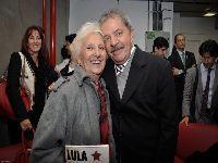 'Abuelas de Plaza de Mayo' Repudiam Perseguição Política contra Lula. 28540.jpeg