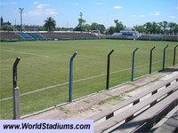 Estádio montevideano de «Belveder» comemora um século