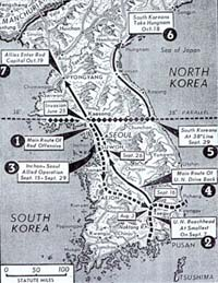 Coreia do Norte e Coreia do Sul iniciaram hoje conversações a nível militar