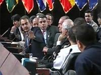 XVII Cimeira Ibero-Americana marcada pelos atritos