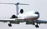 Irã quer fabricar os aviões russos Tupolev
