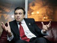 Dois meses de oposição indicam resignação de Saakashvili