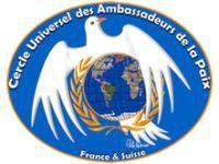 Jornalista brasileiro: Mais novo Embaixador da Paz. 17542.jpeg