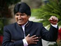 Bolívia: Começa campanha para Referendo Presidencial. 23542.jpeg