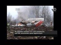 Tragédia em Smolensk