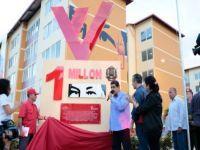 Chavismo construiu em quatro anos quase o mesmo número de moradias que a direita construiu em 40. 23544.jpeg