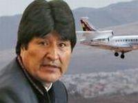 Espanha pede desculpas à Bolívia por caso Morales. 18545.jpeg