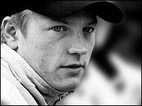Raikkonen venceu  no Grande Prêmio da Austrália