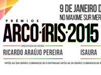ILGA Portugal atribui Prémios Arco-Íris 2015. 23546.jpeg