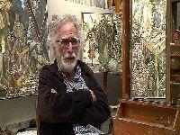 Gershon Knispel, artista e lutador pelo socialismo, morre aos 86 anos em Israel. 29547.jpeg