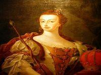 D.Maria I: louca, piedosa ou uma incógnita?